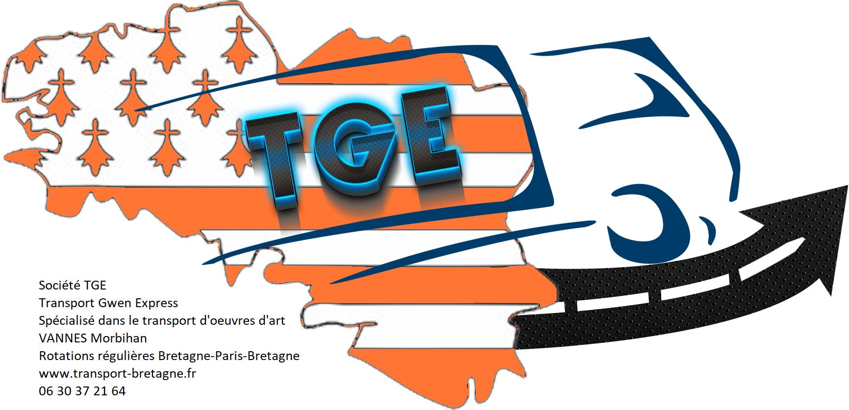 Prochain transport groupé et partagé entre la Bretagne – l'Île de France – La Bretagne le Jeudi 10 et le Vendredi 11 Décembre 2020