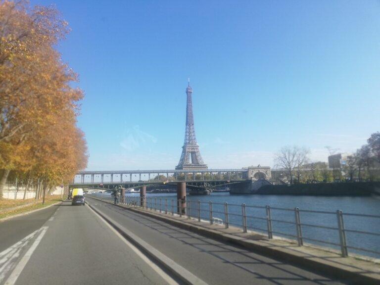 Déménagement de Paris 09 vers Le Conquet Finistère